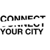 connect your city logo